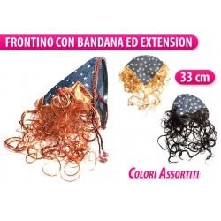 FRONTINO C/BANDANA M1910/1/2