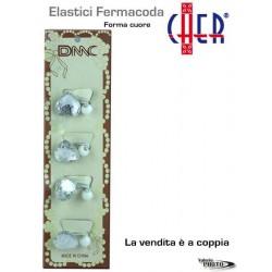 FERMACODA BIMBA C/ CUORE E TULLEP4Z. NS