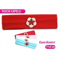 FASCIA BIMBA FIORELLINO COL.ASS.