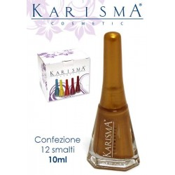 SMALTO KARISMA N.8 3800200285293