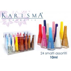 SMALTO KARISMA COL. ASS. 3800200285293