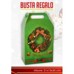 BUSTA REG. NATALIZIA SIZE XL