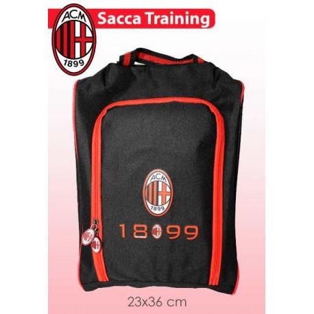SACCA TRAINING MILAN