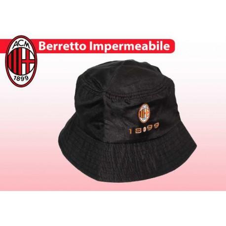 BERRETTO IMPERMEABILE MILAN