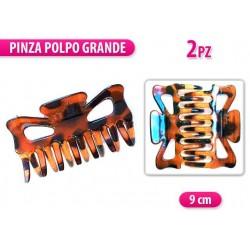 PINZA POLPO GRANDE DEMI 2 PZ.