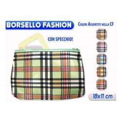 BORSELLO PORTATRUCCHI C/ SPECCHIO  NS
