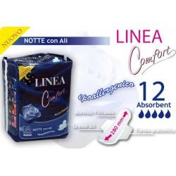 ASSORBENTI P LINEA CONFORT          NS