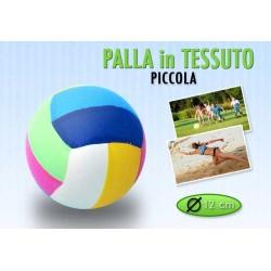 """PALLA TESSUTO 5""""    (SGONFIA)"""