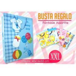 BUSTA REGALO  BABY MIS. XXL NS