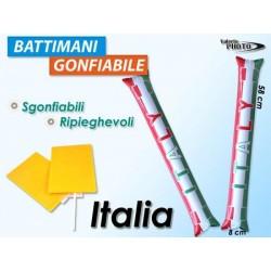 BATTIMANI GONFIABILI ITALY    NS