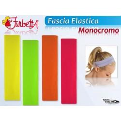 FASCIA ELASTICA 5*20 CM 6 COL.ASS.