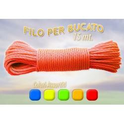 FILO PER BUCATO 15 MT