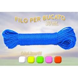FILO PER BUCATO 30 MT