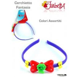 CERCHIETTO BABY C/SOGGETTO