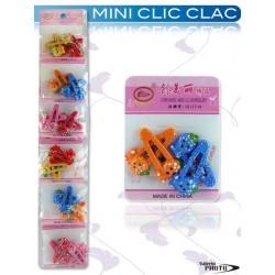 CLIC CLAC 4 PZ. CON SOGGETTO